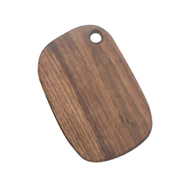 Fityle Wood Chopping Block Cutting Board Baking Tool Kitchen Tools Sushi Bread Tray