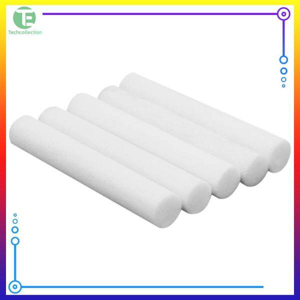 Techcollection 98mmx8mm Humidifier Cotton Swabs Core Filter Aroma Diffuser Sponge Sticks Singapore