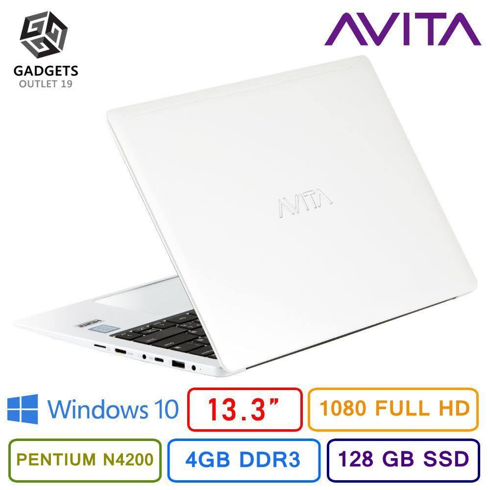 AVITA LIBER NS13A 【REFURBISHED】【128GB SSD】【1080 FULL HD】 Malaysia