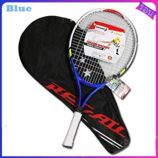 Vợt Tennis Trẻ Em Trẻ Em Thể Thao Vợt Tennis Hợp Kim Nhôm PU Xử Lý Vợt Tennis thumbnail