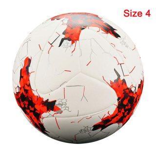 Bóng Đá Chất Lượng Cao Mới Văn Phòng Kích Thước 4 Kích Thước 5 Bóng Đá PU Da Ngoài Trời Champion Trận Đấu Giải Đấu Bóng Futbol Bola De Futebol thumbnail