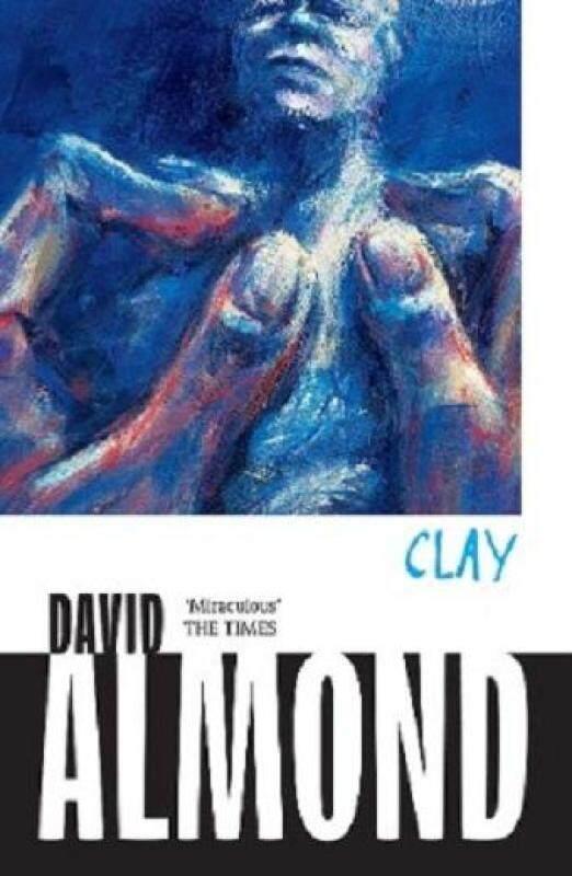Clay ISBN 9780340969953 Malaysia