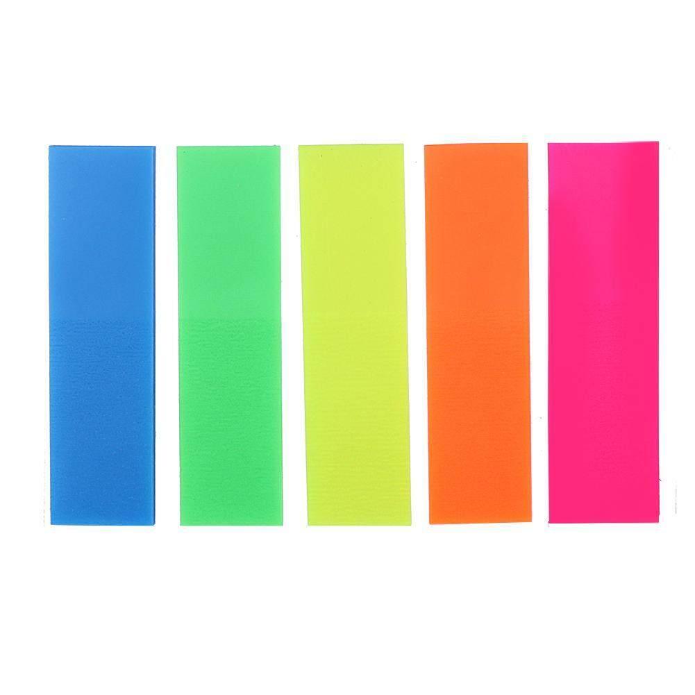 100 ชิ้นป้ายชื่อกระดาษ Index แผ่นบันทึกความจำ N ครั้ง Sticky Notes สติกเกอร์ที่คั่นหนังสือ By Questionno.