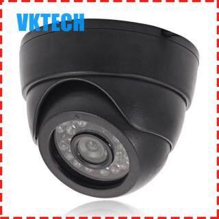 Camera CCTV Quan Sát Ban Đêm Hồng Ngoại An Ninh Chống Nước Ngoài Trời 24Led 1200TVL 3.6Mm thumbnail