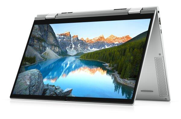 Dell Inspiron 13 2-in-1 Laptop, i7-1165G7,Intel® Iris® Xe Graphics,16gb,512gb,13,3 UHD Touch Malaysia