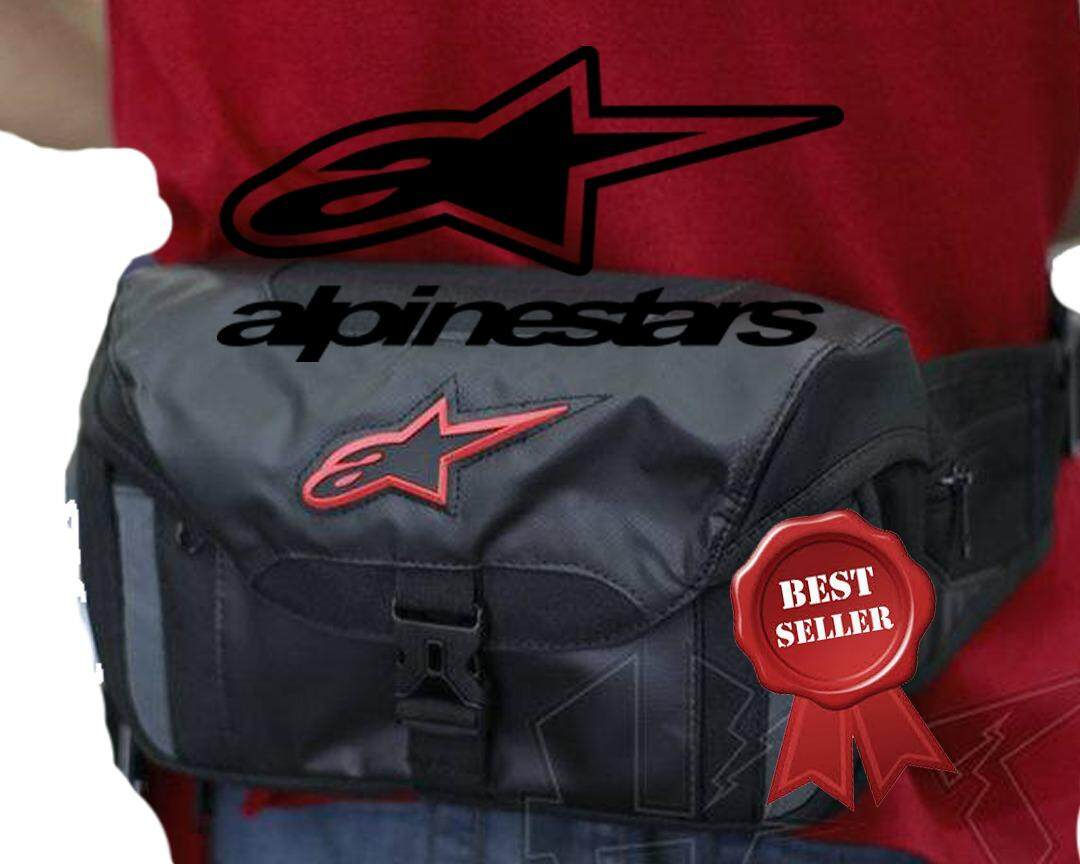 5ee12d578136 [READY STOCK] ALPINESTARS TECH TOOL WAIST BAG WATERPROOF 3L/5L