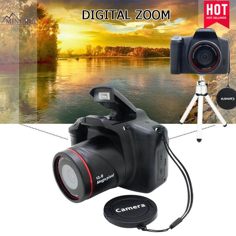 Mingrui Digital Camera 720P 16X ZOOM Digital Camera 720P 16X ZOOM DV Wedding Record DV Flash