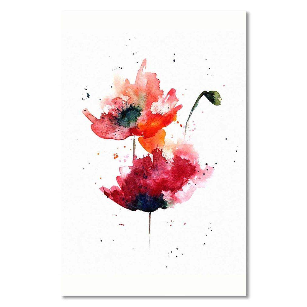 Terbaik Penjualan Tinta Inkjet Dinding Seni Lukisan Semprot Kanvas Dekorasi