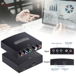 MON HD Bộ Chuyển Đổi Video Hỗ Trợ Bộ Chuyển Đổi Âm Thanh Video Cho DVD Tương Thích Với HDMI Chất Lượng Cao thumbnail