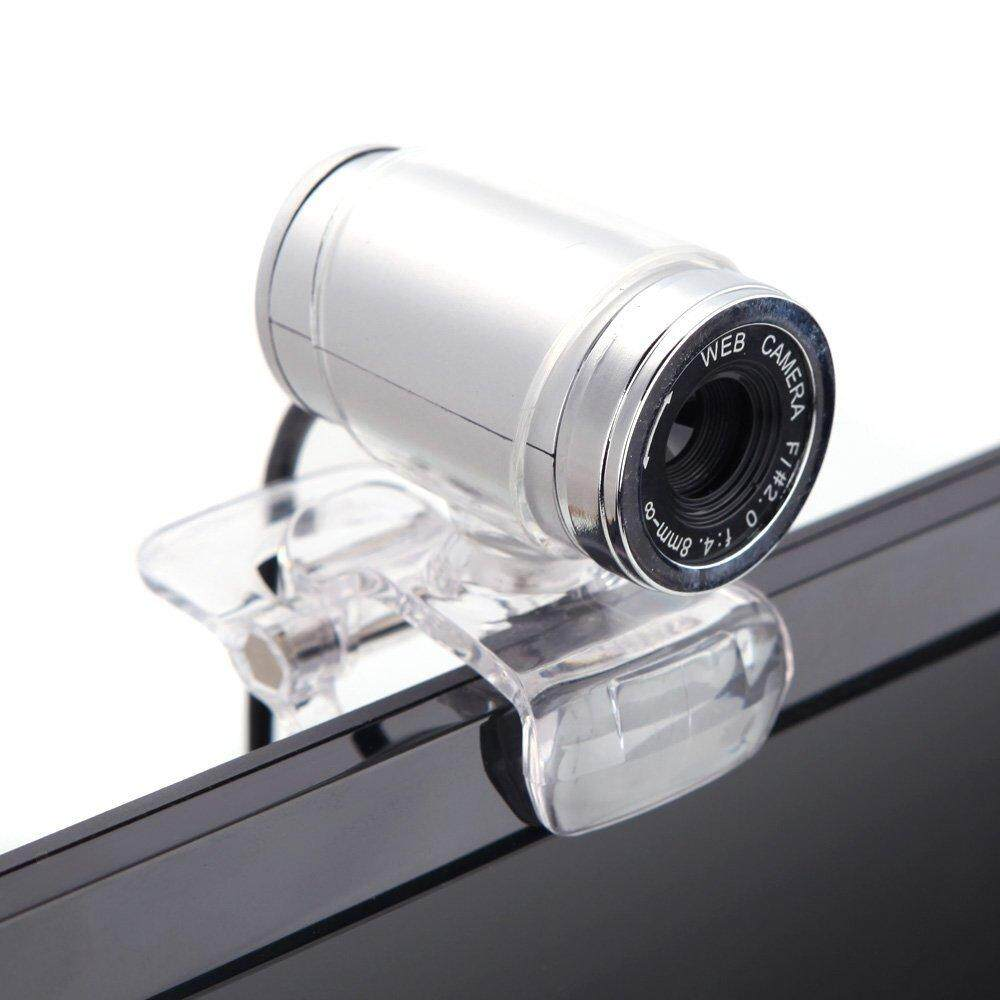 Webams HD Computer Camera with Absorption Microphone for Skype Android TV Web Cam