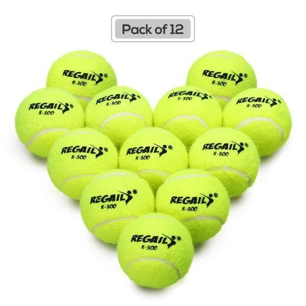 Bảng giá Gói Của 12 Pressureless Bóng Tennis Với Túi Lưới Cao Su Thư Bị Trả Lại Luyện Tập Thực Hành Bóng Tennis Đồ Chơi Cho Thú Cưng