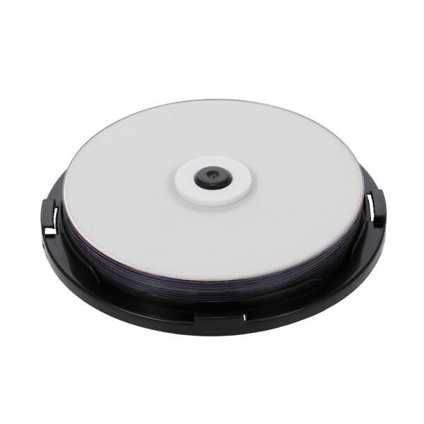 10PCS 215MIN 8X DVD+R DL 8.5GB Blank Disc Customizable DVD Disk For Data & Video