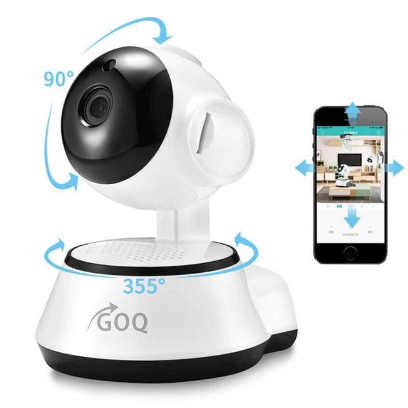 Security Cameras GOQ