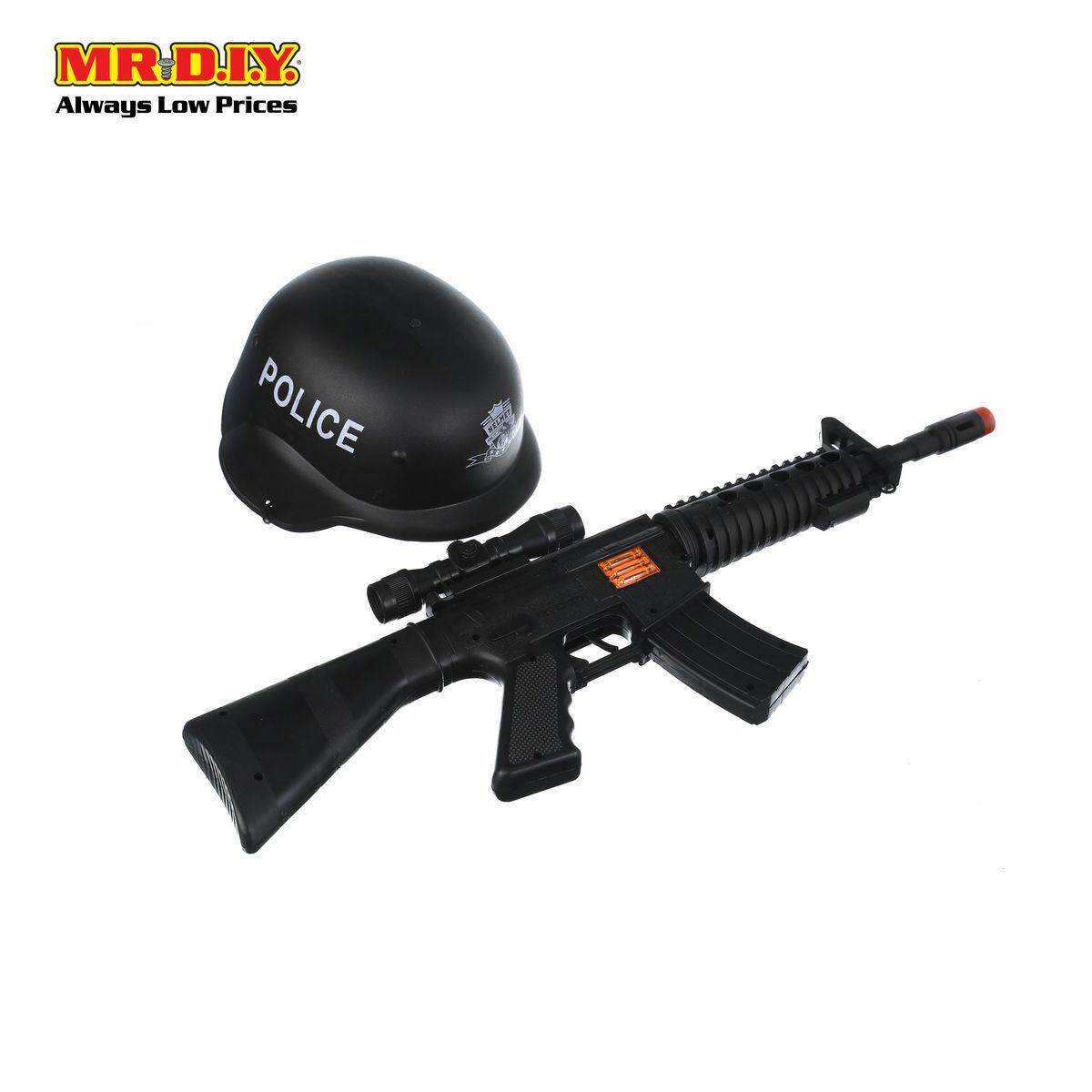 Military Toy Set for Kids