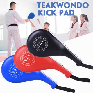 Đá Đôi Pad Taekwondo Đệm Đá Đôi Dụng Cụ Tập Luyện Võ Thuật Taekwondo Karate Kickboxing thumbnail