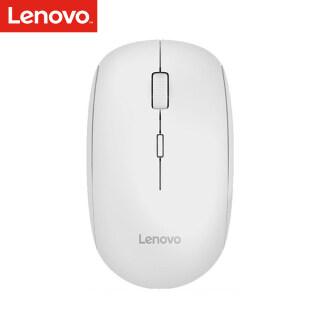 Chuột Không Dây Lenovo N911 Pro Nút Tắt Tiếng Chuột Quang USB Di Động Truyền Dẫn Không Dây 1000DPI 2.4G Cho Máy Tính Máy Tính Xách Tay Văn Phòng Nhà thumbnail