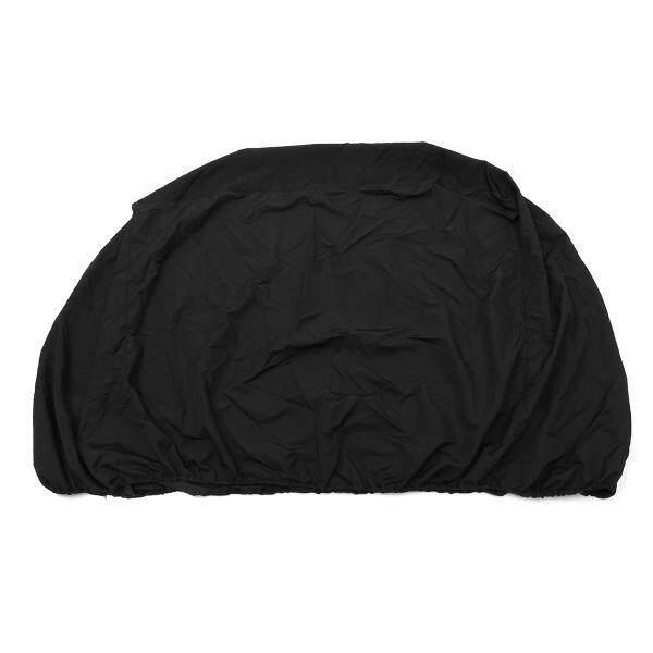 119.3X78.7X94Cm Butiran Kira-Kira Nktm Semua Cuaca Salji Dua-Peringkat Kahak Cover dengan Beg Penyimpanan