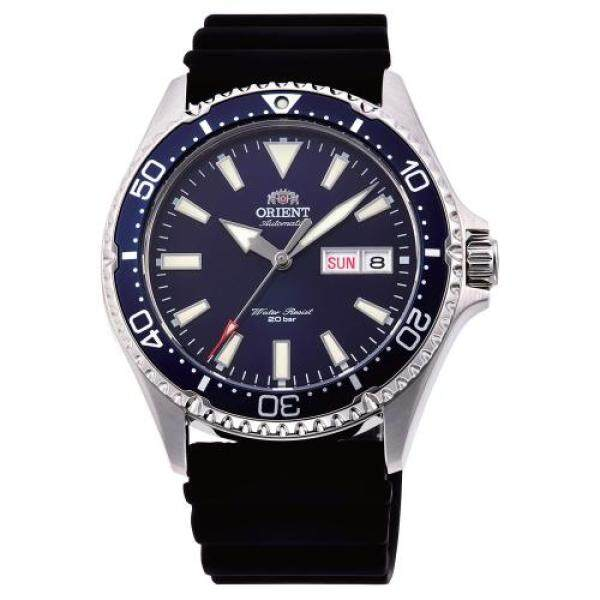 ORIENT RA-AA0006L19B Automatic winding (with manual winding) AUTOMATIC Mens Malaysia