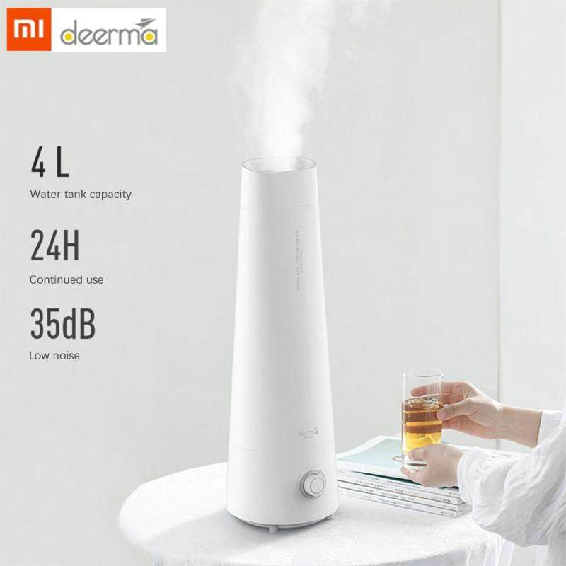 Deerma DEM - LD200 Cool Mist Air Humidifier 4L Water tank capacity Singapore