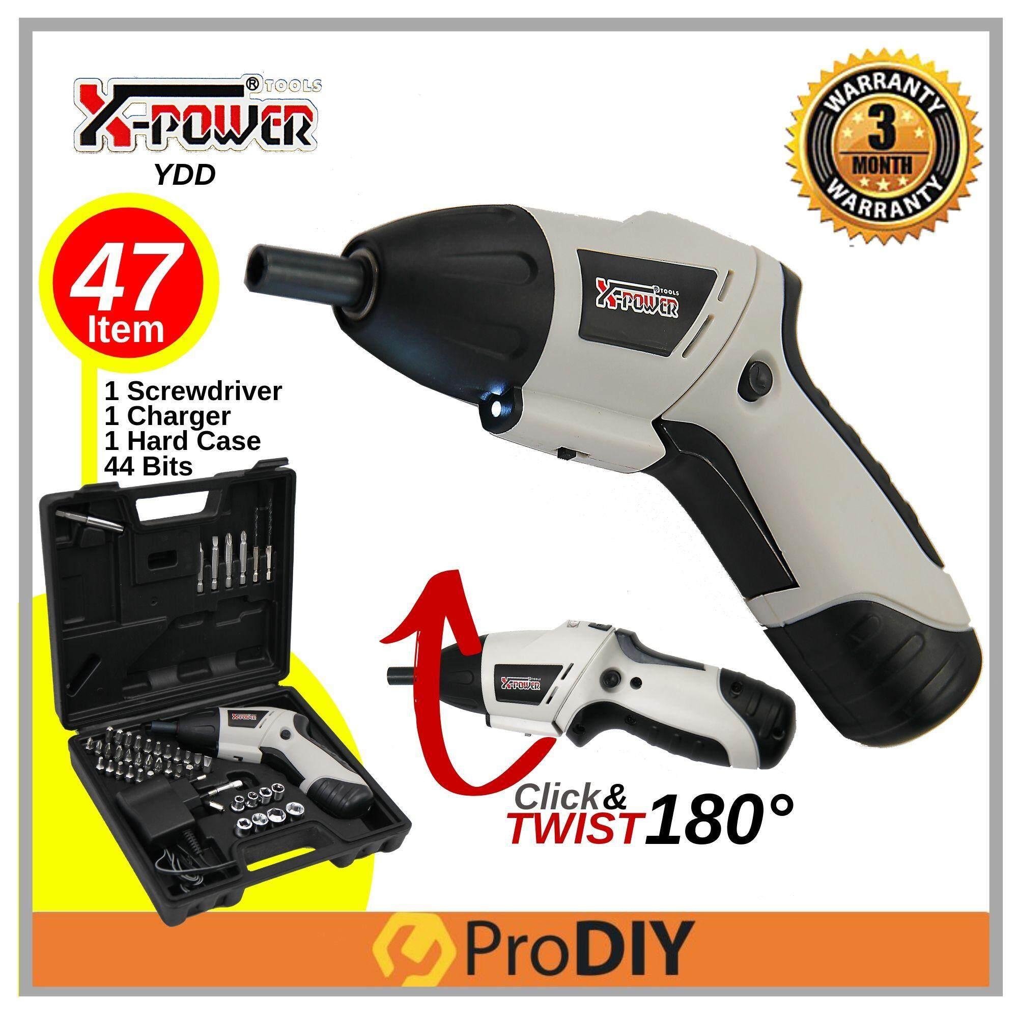 YDD KCS615 Cordless Screwdriver