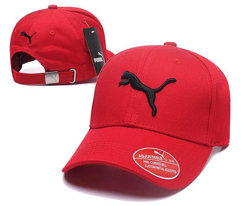 2019 New Baseball Cap Men Sports Hat Pum Embroidery Snapback Hat For Men  High Quality Bone 50e6eaee37c1