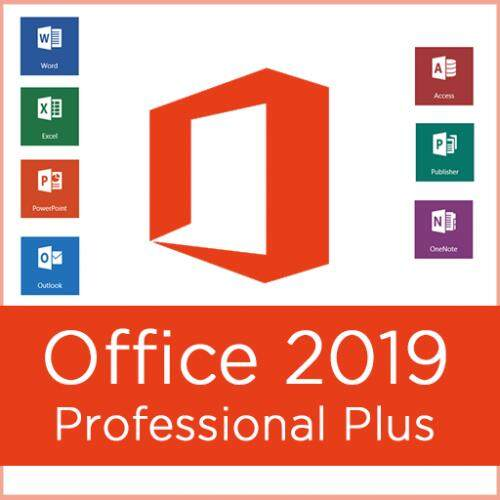 Genuine Microsoft_office 2019 Professional Plus Windows Macos License Key Pro Plus By Best Pc.