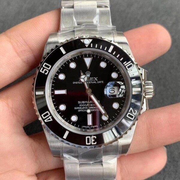 [READY STOCK - PREMIUM STORE] SUBMARINER Black Ceramic Bezel 316L Miyota Engine ZW( ETA 3-5 Days ) Fashion Men Watch Malaysia