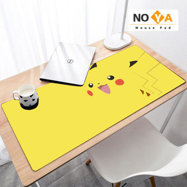 Pikachu Pokemons NOYA Big Promotion Alice In Wonderland Cat Face Gamer Play Mats Rubber Mouse Pad Small Size for 18x22cm Gaming Mousepads Malaysia