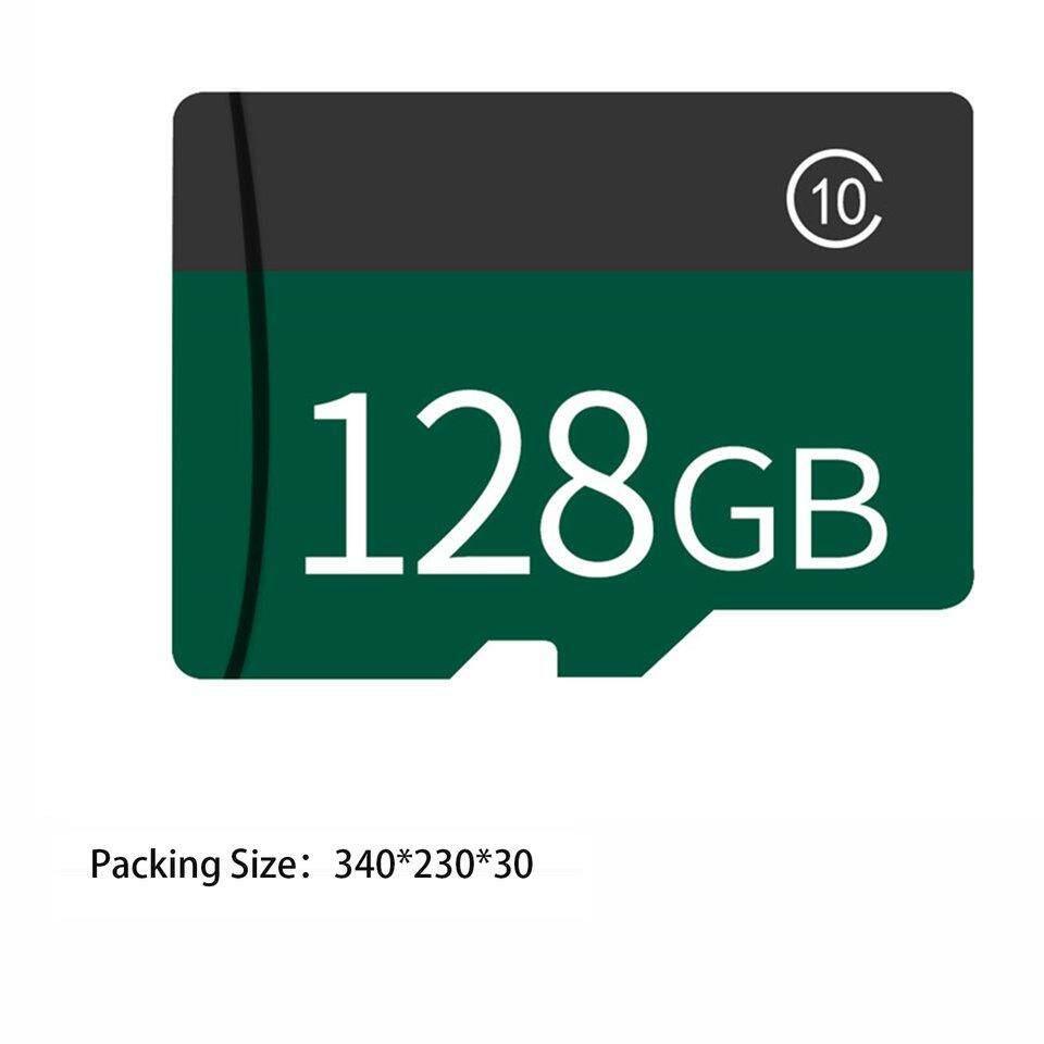 Crazy Sale 16gb 32gb 64gb 128gb High Speed Micro Secure Digital Memory Card By Run2top.
