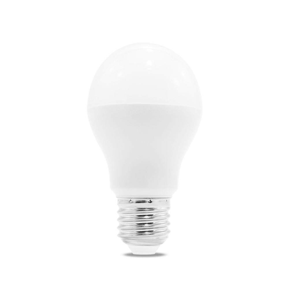 HM ZIGBEE RGB+CCT Smart App Controlled Dimmable Ball Bulb Compatible with Amazon Speaker Osram HUE Color Temperature:RGB+CCT