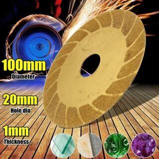 Lưỡi Cưa Kim Cương Cắt, Bánh Xe Cắt Disc100mm, Máy Mài Góc Dụng Cụ Quay thumbnail