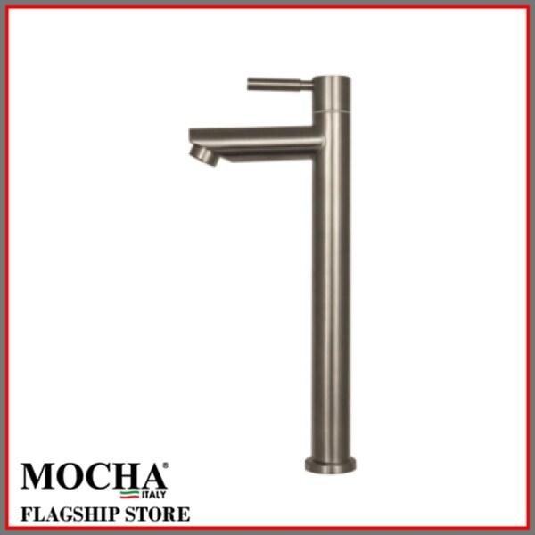 Mocha Italy - Series Basin Tap