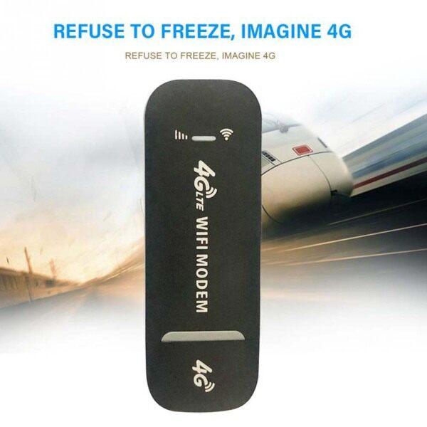 Bảng giá XUANYUAN Dongle Kết Nối Mạng USB Văn Phòng Họp Di Động Du Lịch, Thẻ Mạng Unlockdht 4G LTE Bộ Định Tuyến WiFi 100Mbps Bộ Chuyển Đổi Modem Bộ Định Tuyến Điểm Truy Cập Không Dây Phong Vũ