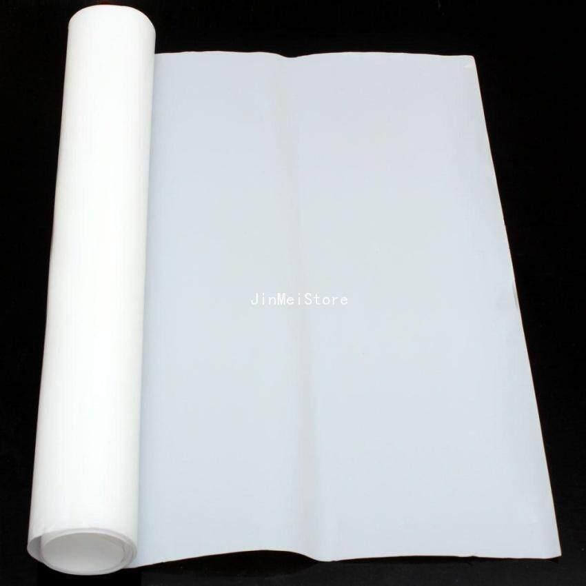 Jinmeistore Ptq 3x20 Teflon Ptfe Film F4 Foil Thin Sheet 0.5mx1m By Jinmeistore.