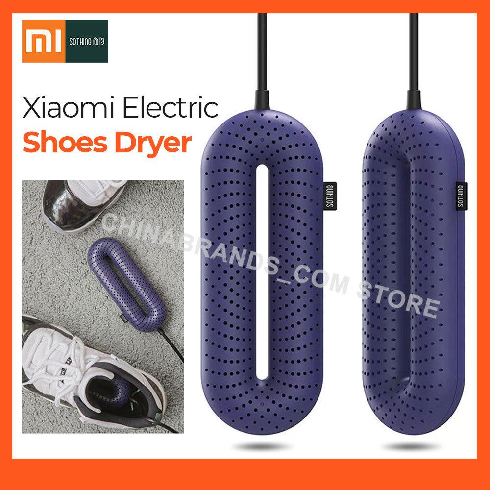 Electric shoes boots dryer dry heater warmer deodorizer dehumidify sterilizer Fp