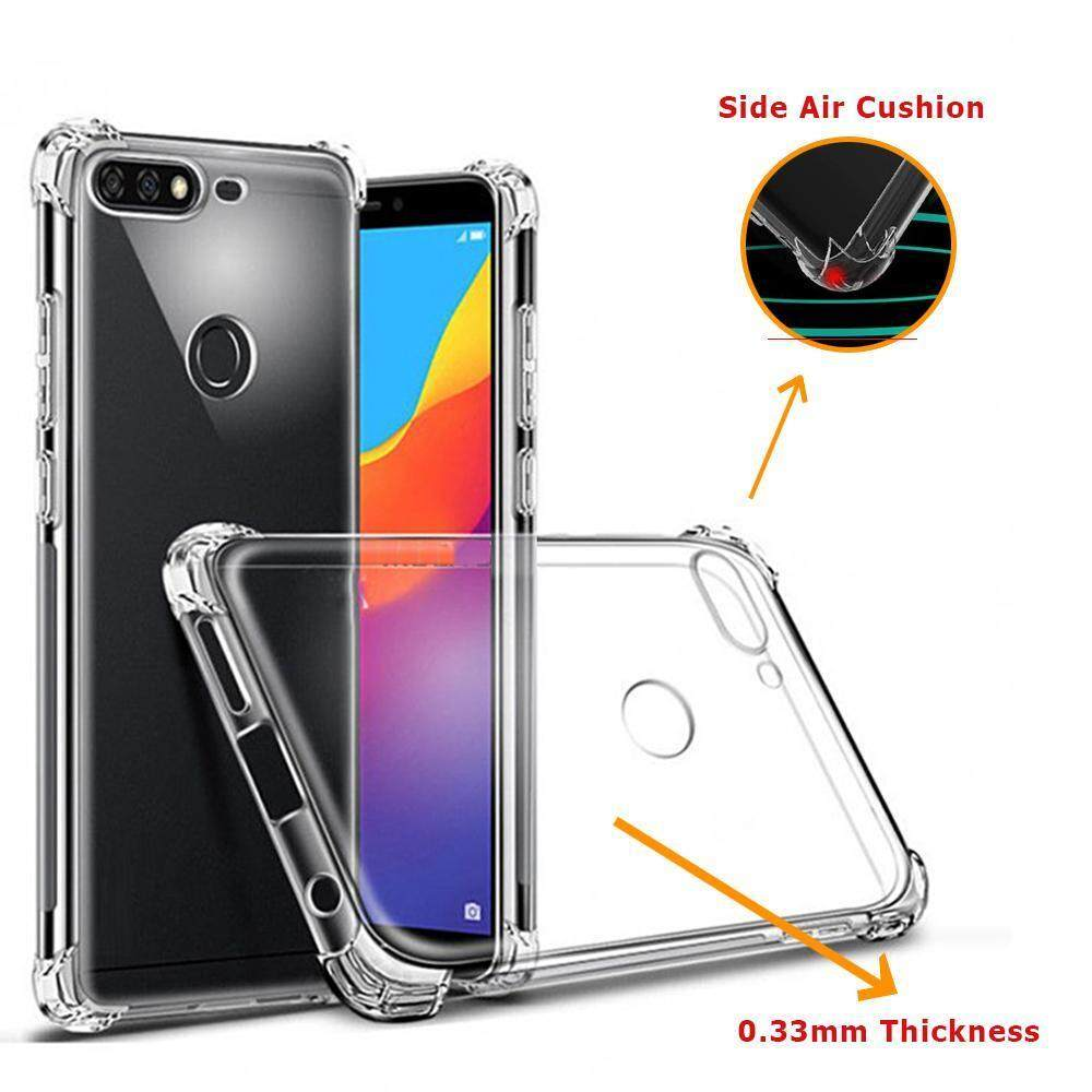 Shopsmarter Oppo A3s A7 A83 Neo 9 A37 F1s A59 A71 A71k A77 A83 F3 F5 F7 R7 Youth F9 R15 Pro R17 Pro R7s Shockproof Thin Case Cover Tpu Silicone Bumpers Transparent Clear Back Anti Scratch Protective Covers By Shop Smarter.