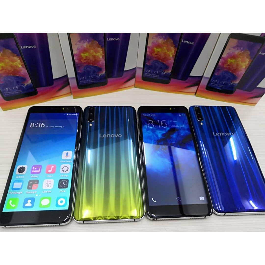 Lenovo Smartphones for the Best Price At Lazada Malaysia