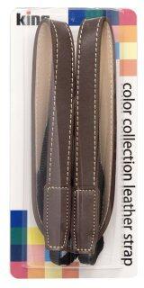 Nâu Cho KING Dây Đeo Cổ Chỉnh Màu SLR Leather CCLS-02 Brown thumbnail