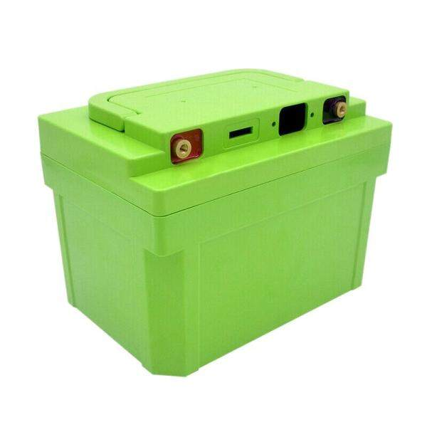 18650 72V Lithium Battery Box Case Electric Bikes Rechargeable Power Li Charger