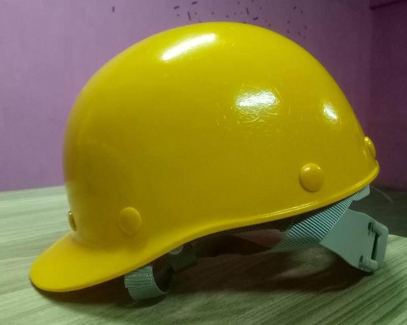 Tanizawa Safety Helmet - Baseball Type