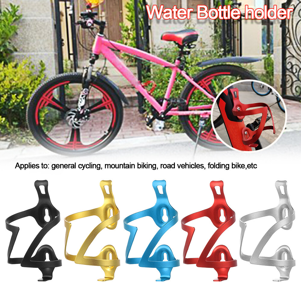 Mountain Road Bike Bottle Holder Cycling Bottle Cage Bicycle Accessories Tool