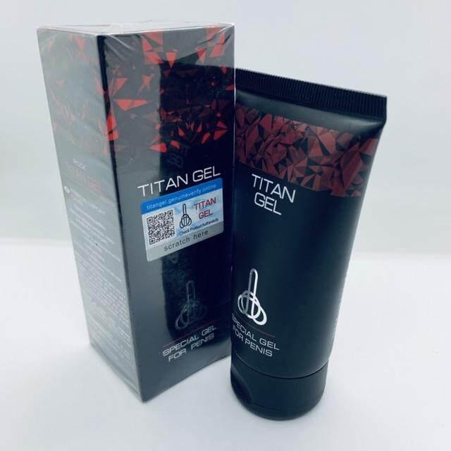 [original] Russia_tita_gel_black_50ml By Rt Wholesale.