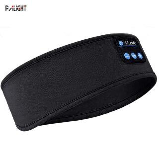 Băng Đô Bluetooth PAlight, Băng Đô Thể Thao Gọi Nhạc Bluetooth Khăn Trùm Đầu Âm Nhạc Yoga Chạy Bộ thumbnail