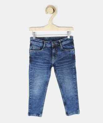 25e88e87f0 denim kids jeans pant /best quality/ready stock/local seller