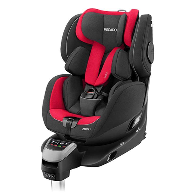Recaro Zero1 Basic Car Seat