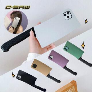 C-SAW Dao Làm Bếp Sáng Tạo Ốp Điện Thoại Cho IPhone, Ốp Vỏ Mềm Silicone 3D Ngộ Nghĩnh 11 Pro Max 5 5s 6 6S 7 8 Plus SE X XS XR 2020 thumbnail