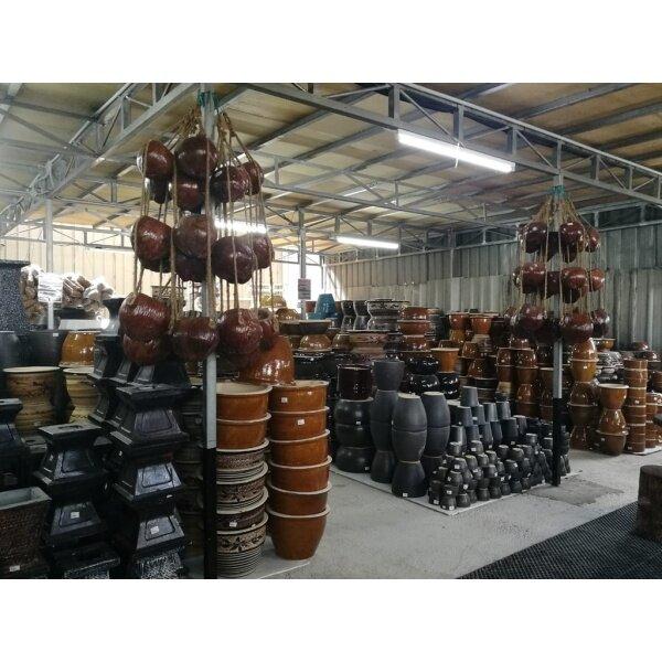 Phy - Pasu Tanah Liat(2) Pot Ipoh