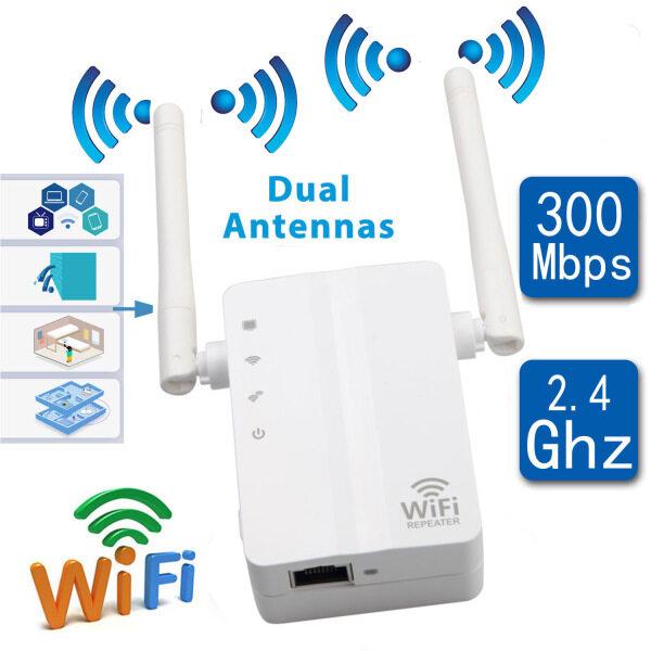 Bộ Lặp Wifi 300M Wifi Mạng Không Dây Mở Rộng Mạng Bộ Định Tuyến WiFi Bộ Mở Rộng Phạm Vi 300Mbps