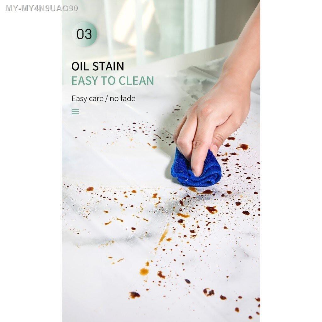 [Wallpaper 🔥] Dark Brown Plain Solid Color Furniture Cabinet Vinyl Decorative Film Waterproof PVC Self adhesive Sticker