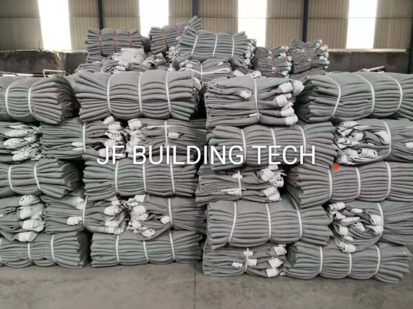 HEAVY DUTY CONSTRUCTION NETTING WITH FR RESISTANT-SIRIM TESTED APPROVAL
